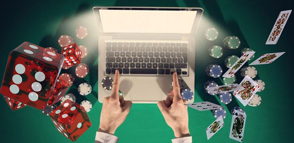 The Subtle Art Of Gambling Online