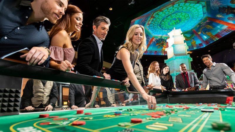 Online Casino: An Addiction Or A Possible Avenue To Livelihood?