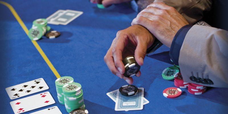 Tips for Organizing Poker Bankroll