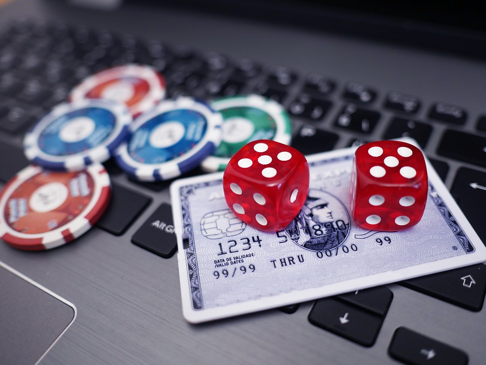 Gambling games for the current generation