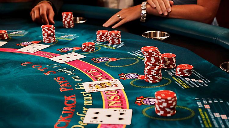 Baccarat Casino Game – Learning the Basics