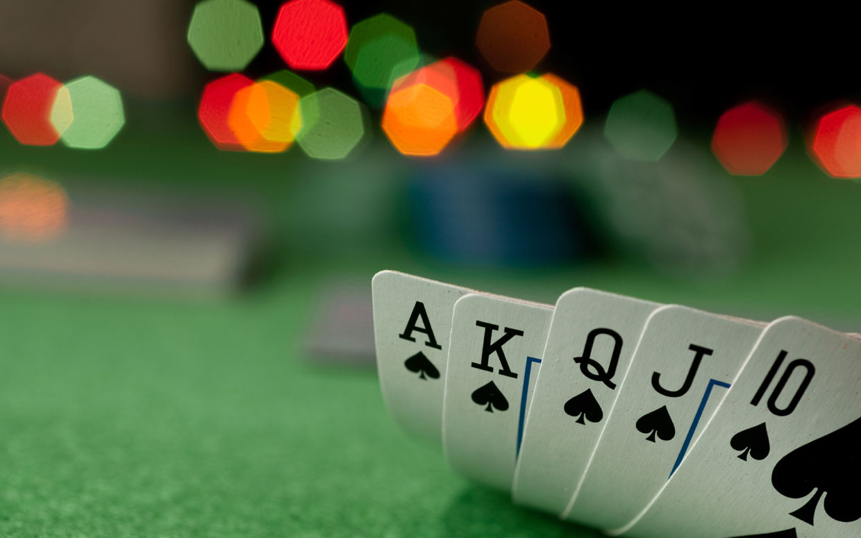 Why card games are a great choice among other casino games?