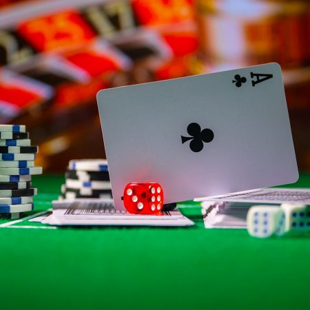 Making Cash at Online Casino Games