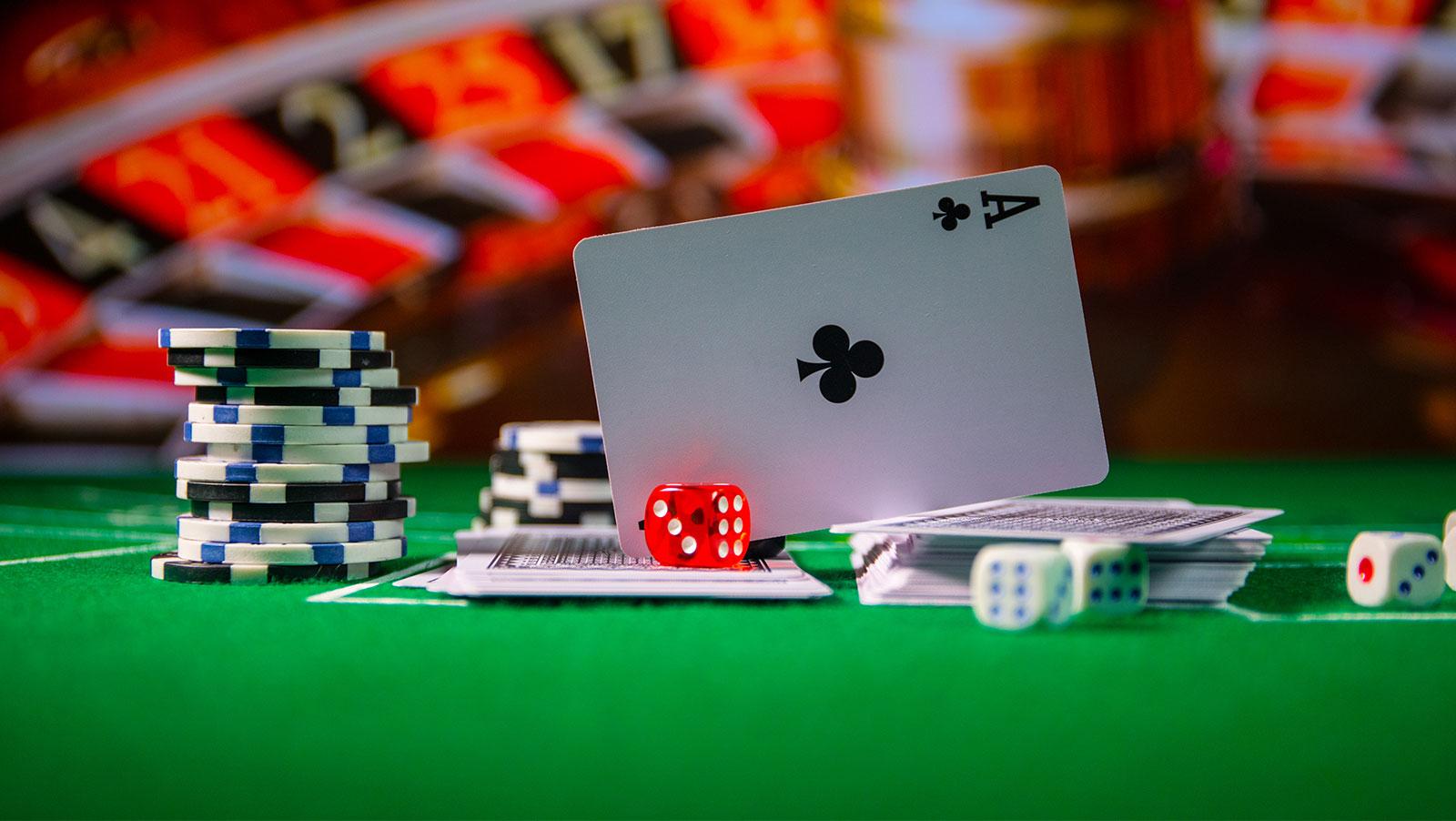 Making Cash at Online Casino Games