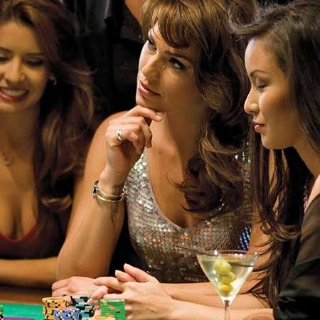 What are the benefits of online gambling?