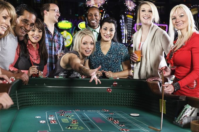 Enhancing your online casino experience with kiss918 download