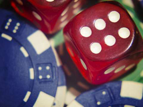 Why is it cool to play at the online casino?