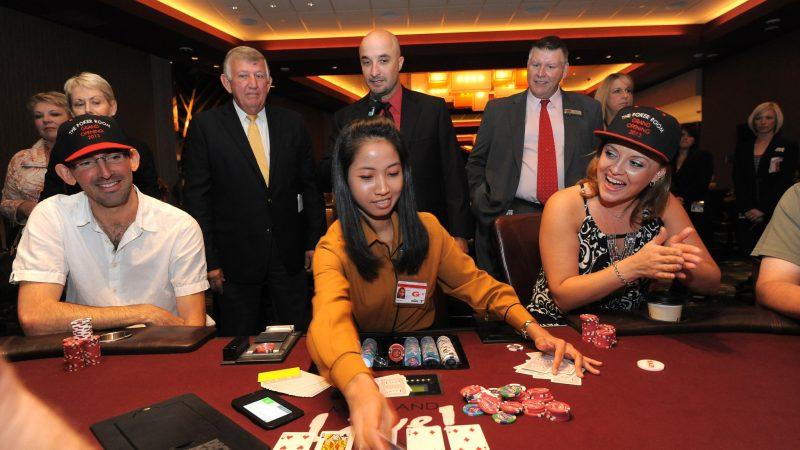 Beginner guide for online casino