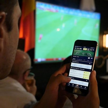 Tips To Get Started With Football Betting