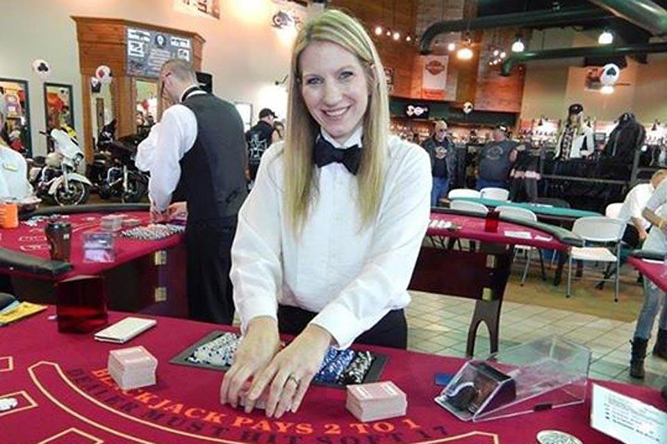 The Common Varieties of Online Casino Games