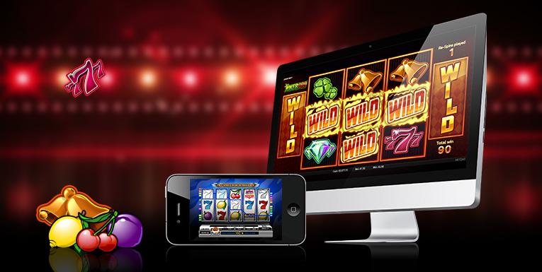 Why choose online slots instead of offline machines?