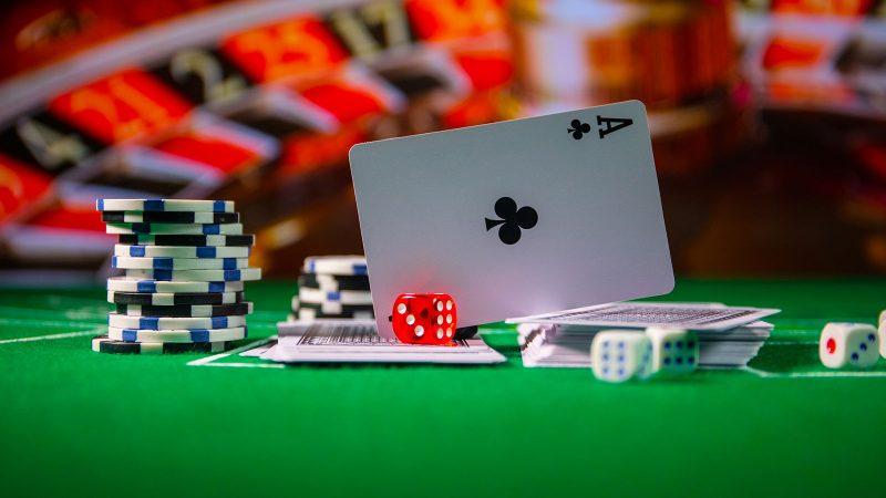 Casino – Big Slick Poker Academy